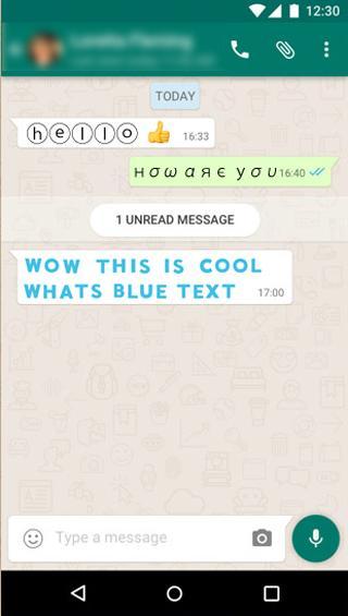 ilmu zaman Modern | Whatsapp