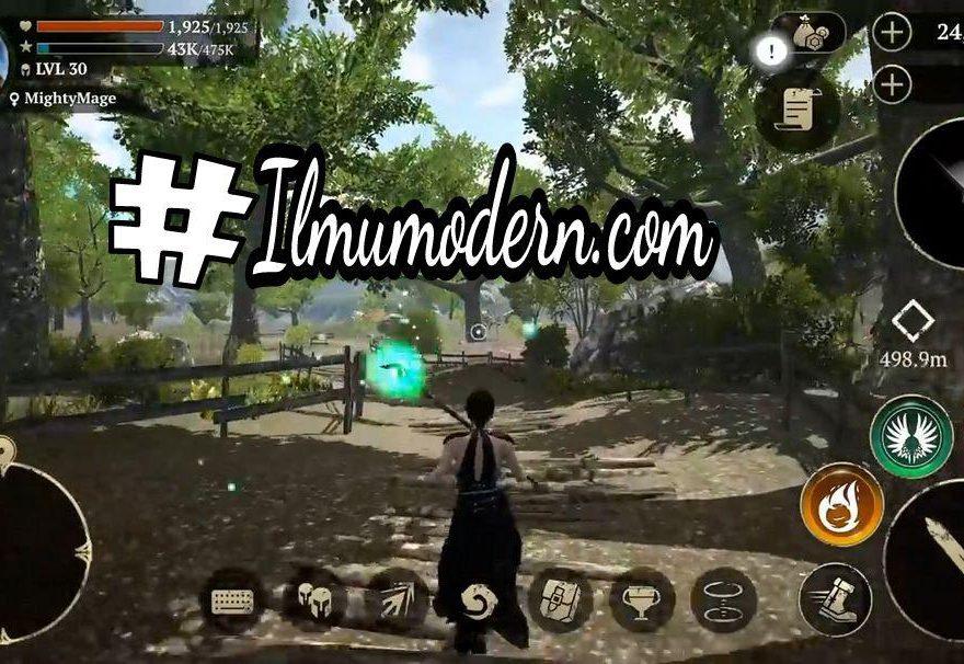 Review Game MMORPG Terbaru Evils Land