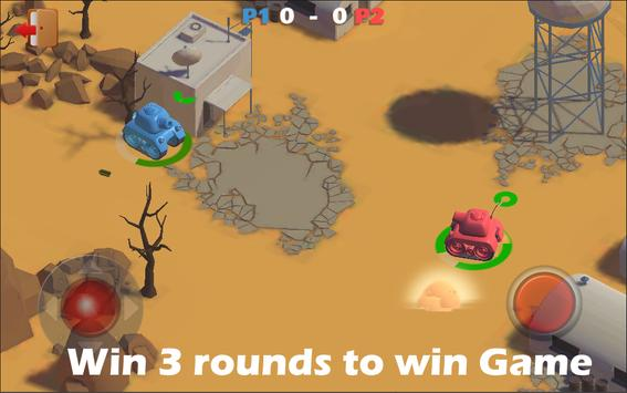 Review Game Tank Battle Wifi Gratis Download
