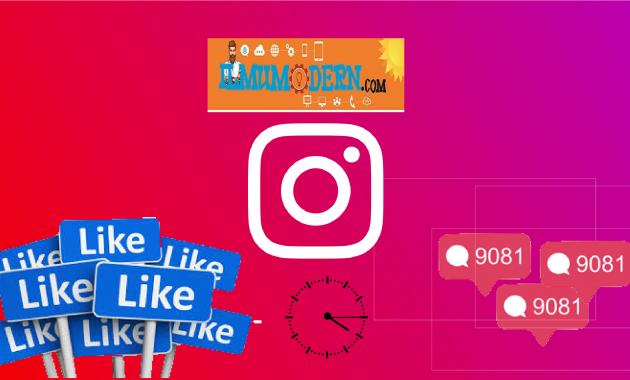 Tips dan Trik Waktu Efektif untuk Posting agar dapat Like dan Komen yang Banyak