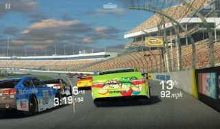 DOWNLOAD game Real Racing 3 MOD
